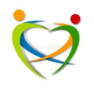 conception-abstraite-de-logo-de-bien-être-33081601